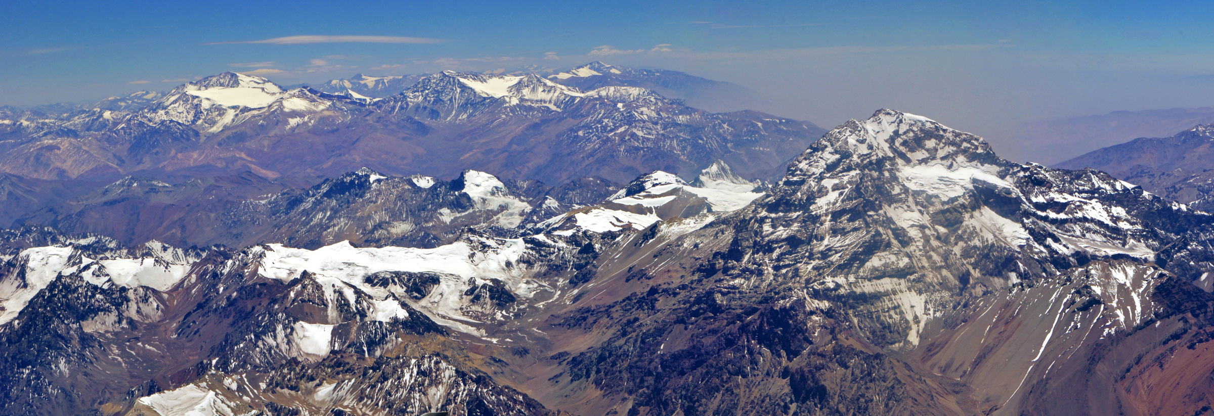 mountain andes The andes is the longest mountain range in the world and boasts some of the  highest peaks the range is also known for its volcanoes, ruins of.